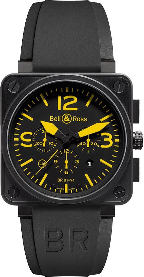 İkinci El Bell Ross Saat Alanlar